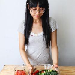 Nora 葉子